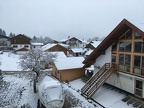 Winter in Wurmansau